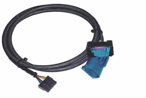DBW Down-Shift Blip Module Wires 1