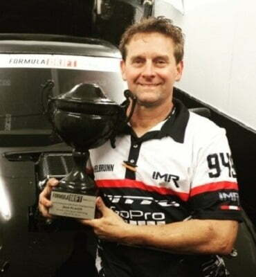 Rick Lamber 6XD Gearbox Owner